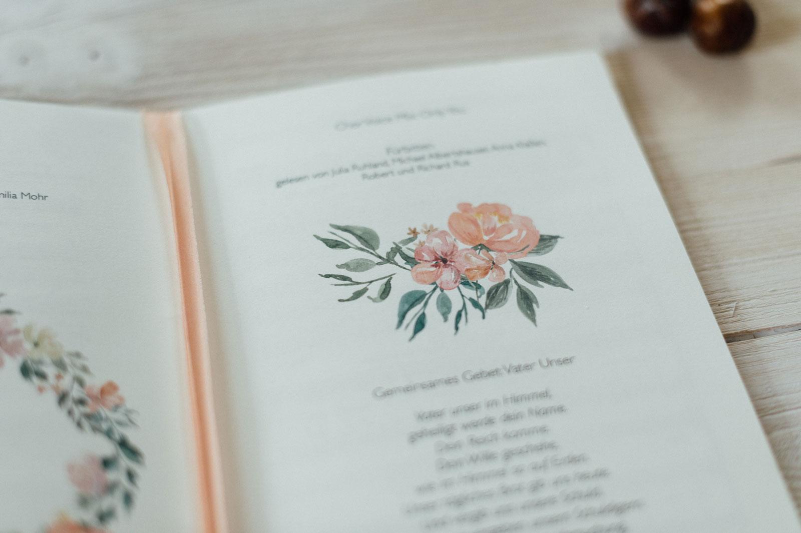 Hochzeitseinladung aquarell handgemachte hochzeitskarten hannah antenna de