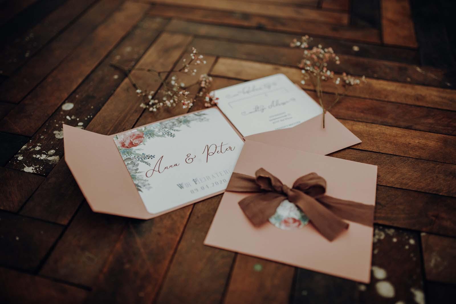 Hochzeitseinladung bayerische Bayrischer Text