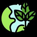 Nachhaltige Hochzeitseinladungen und Hochzeitspapeterie Hannah Antenna Spende Baum pflanzen (1)